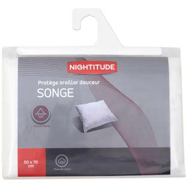 Protège-oreiller 45x70 cm SONGE