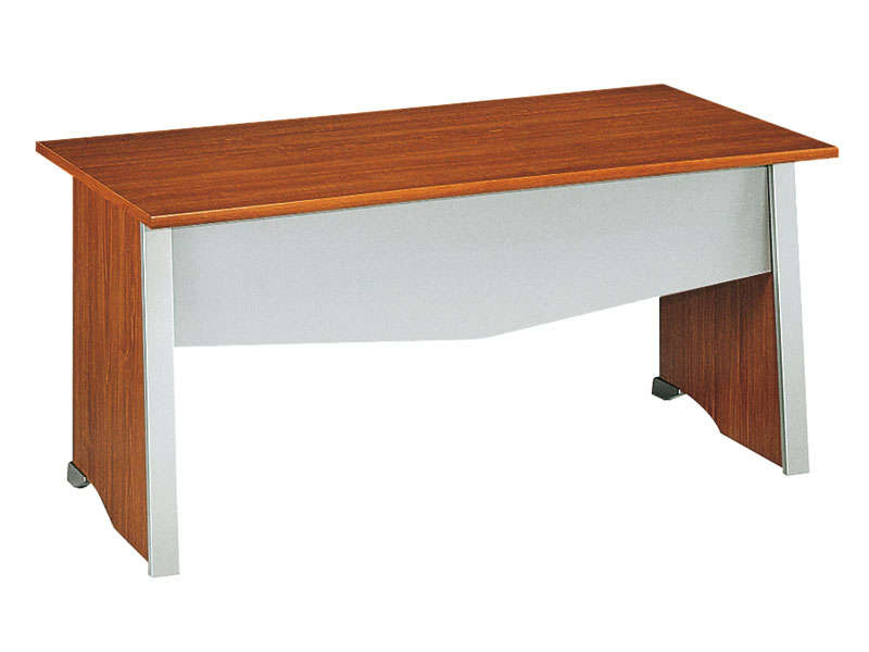 bureau table l160 mambo coloris d 233 cor imitation poirier vente de bureau conforama