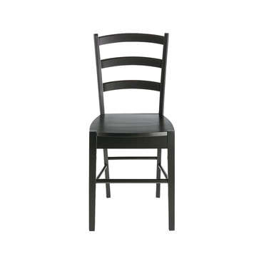 Chaise JULIETTE coloris noir