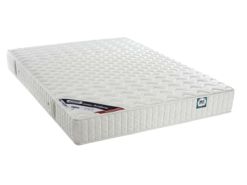 structure bz 140 cm matelas n 3 simmons lotus promodispo. Black Bedroom Furniture Sets. Home Design Ideas