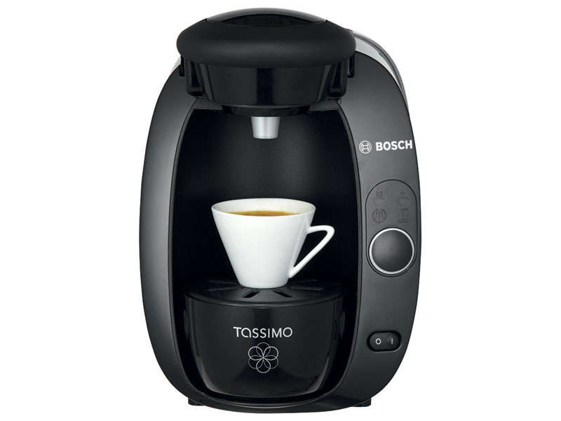 cafeti re portionn e tassimo bosch tas 3207 suny promodispo. Black Bedroom Furniture Sets. Home Design Ideas
