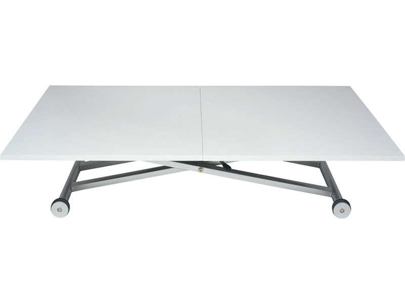Table basse verre conforama - Table basse ajustable en hauteur ...