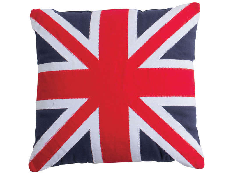 Coussin 40X40 cm LONDON