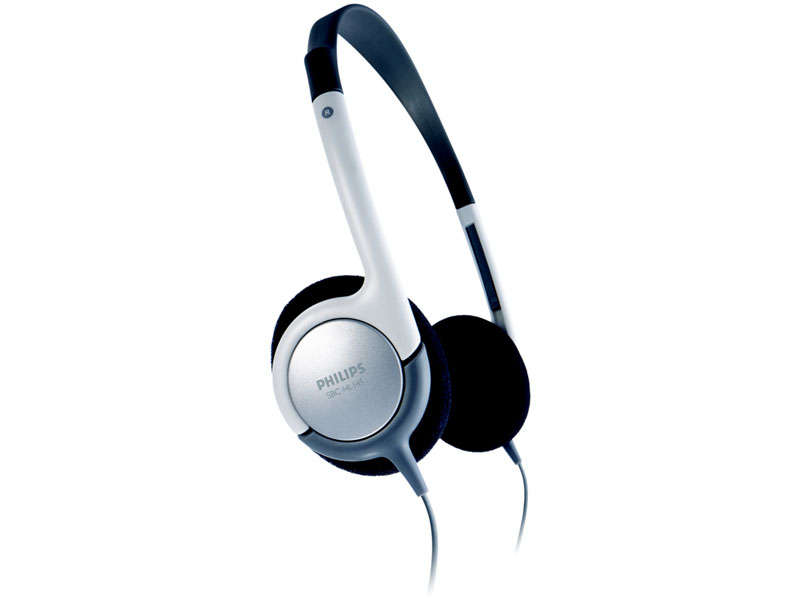 Casque Arceau Philips Sbchl14510 Vente De Philips Conforama