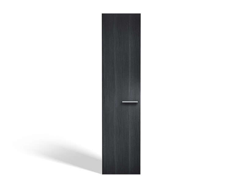 Porte 50 cm no limit coloris fr ne vente de armoire for Porte 70 cm leroy merlin