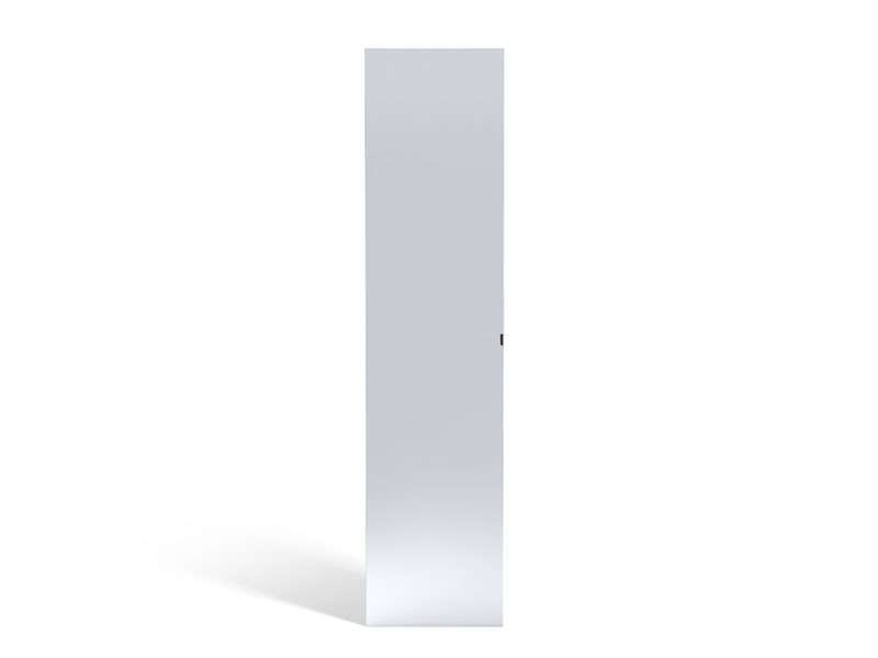 Porte verre 50 cm no limit miroir vente de armoire for Miroir de porte