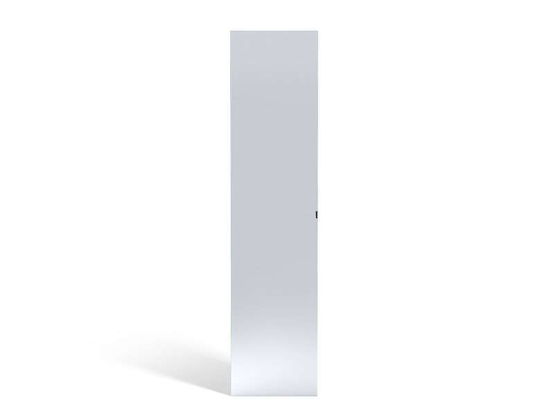 Porte verre 50 cm no limit miroir vente de armoire for Miroir accroche porte