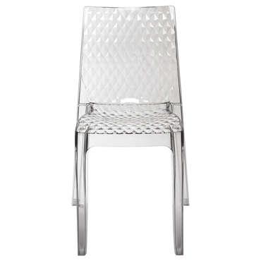 Chaise transparente HYPNOTIC