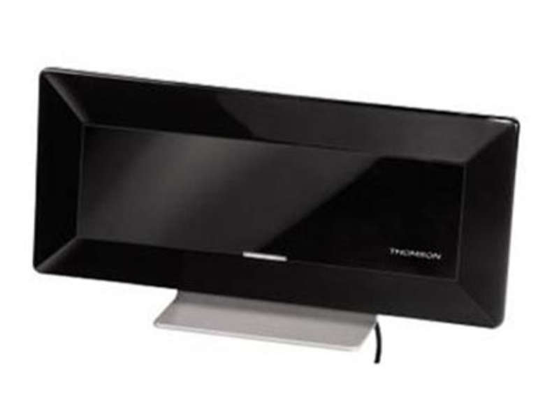 antenne int rieure plate 44db thomson ant1410 chez conforama. Black Bedroom Furniture Sets. Home Design Ideas