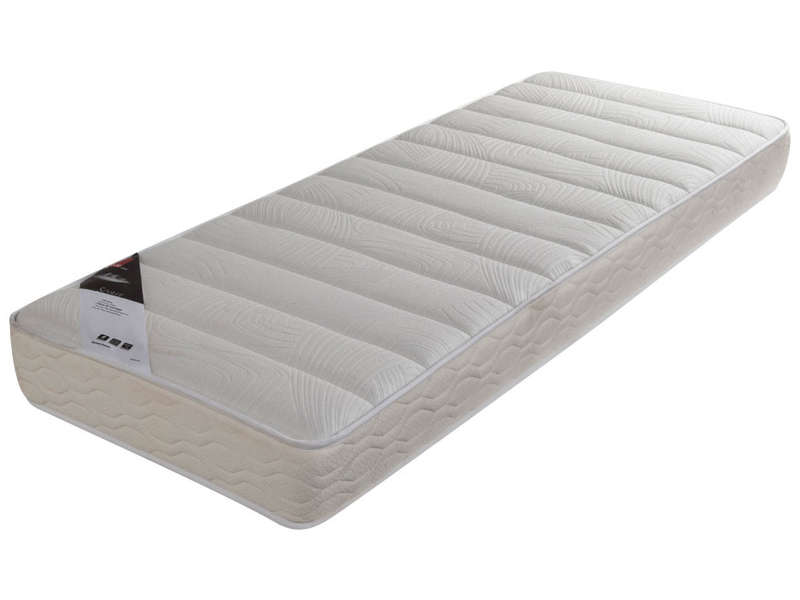 matelas latex 2x80x200 cm epeda soiree vente de matelas 2 personnes conforama. Black Bedroom Furniture Sets. Home Design Ideas