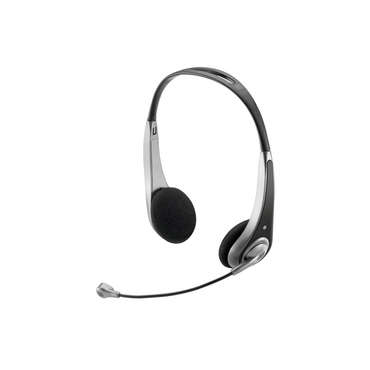 Casque pc trust chat headset vendu par conforama 1376 for Le meuble headsets