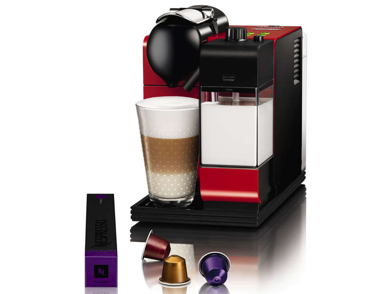 achat nespresso cafeti re petit lectro electromenager discount page 3. Black Bedroom Furniture Sets. Home Design Ideas