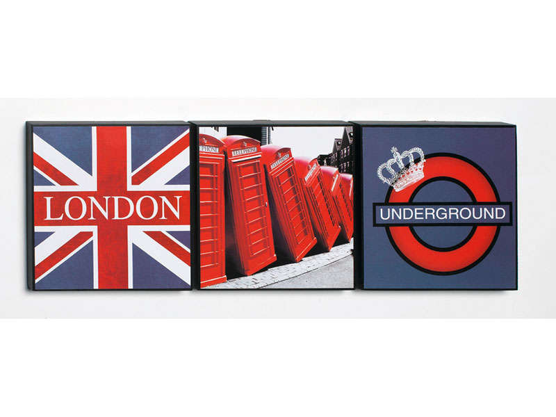 Deco london conforama