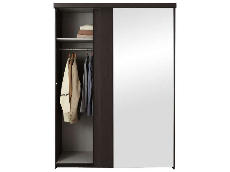 Notice montage armoire coulissante conforama for Conforama armoire
