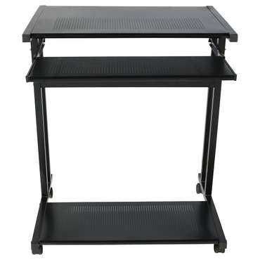 Meuble informatique - Table pour ordinateur portable conforama ...