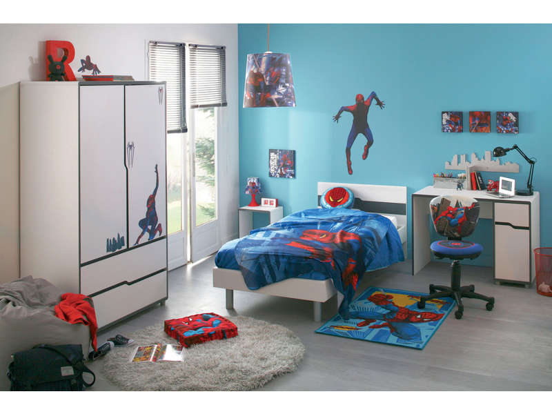 modele chambre garcon 10 ans excellent dco originale pour chambre duenfant with modele chambre. Black Bedroom Furniture Sets. Home Design Ideas
