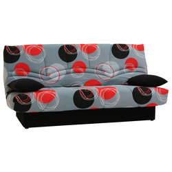 besoin d 39 une banquette clic clac conforama a la solution. Black Bedroom Furniture Sets. Home Design Ideas