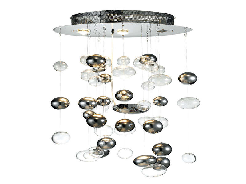 Lustre bullies vente de lustre et suspension conforama