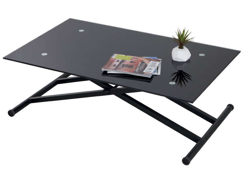 Table basse conforama st priest - Table basse modulable conforama ...