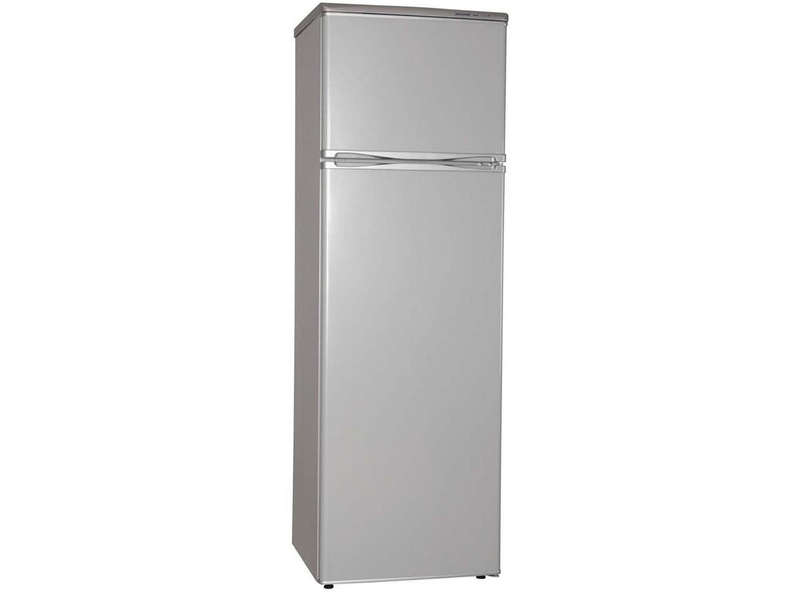 refrigerateur congelateur 2 porte 258 l coloris silver far r2253s. Black Bedroom Furniture Sets. Home Design Ideas