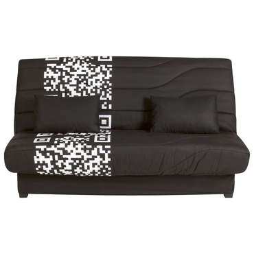 achat housse clic clac linge de maison maison et jardin discount page 2. Black Bedroom Furniture Sets. Home Design Ideas