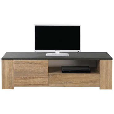 Banc Tv Fumay Vente De Meuble Tv Conforama