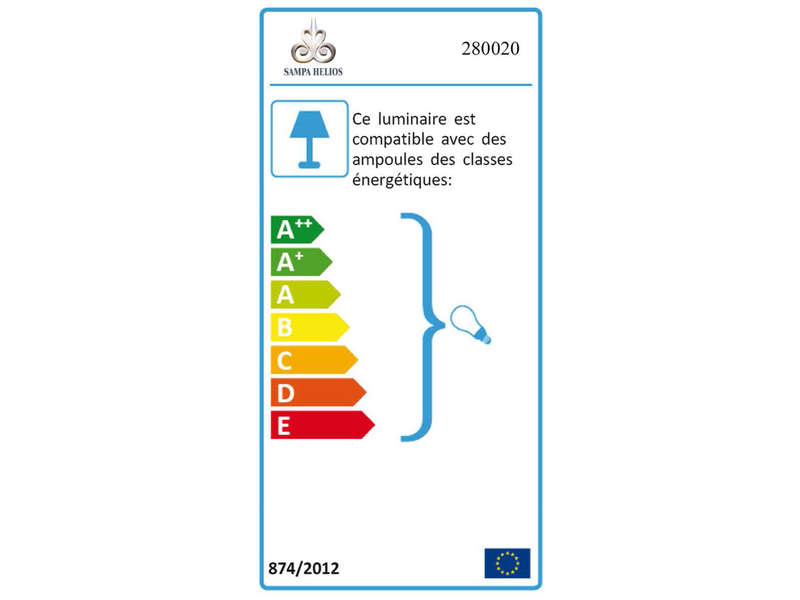 luminaire multi suspension colore enfant
