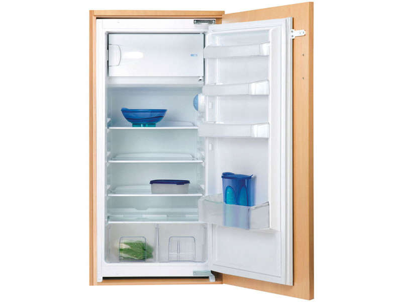 Frigo encastrable conforama
