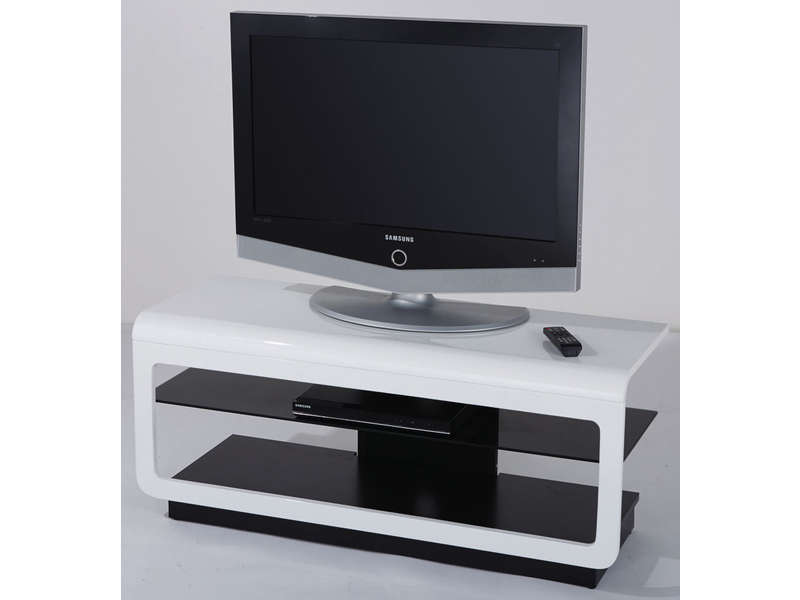 meuble tv joe vente de meuble tv conforama. Black Bedroom Furniture Sets. Home Design Ideas