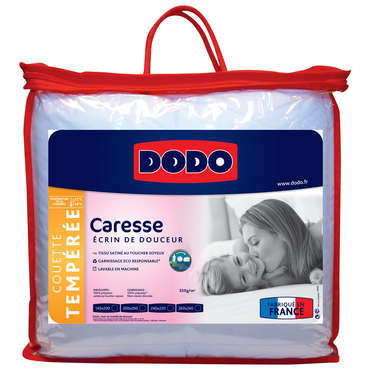 Couette 140X200 cm DODO CARESSE