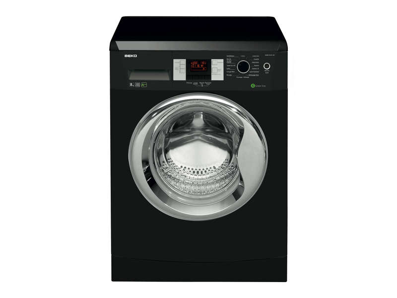 Lave linge frontal 8kgs 1400trs display coloris anthracite - Lave linge encastrable conforama ...
