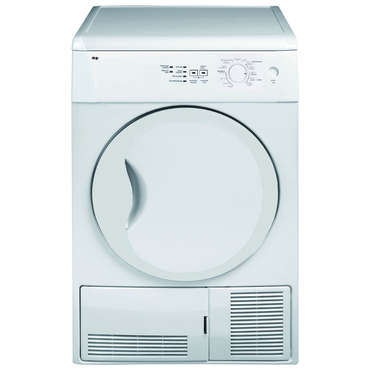 Sèche linge frontal 7Kg FAR NEW S1573 blanc