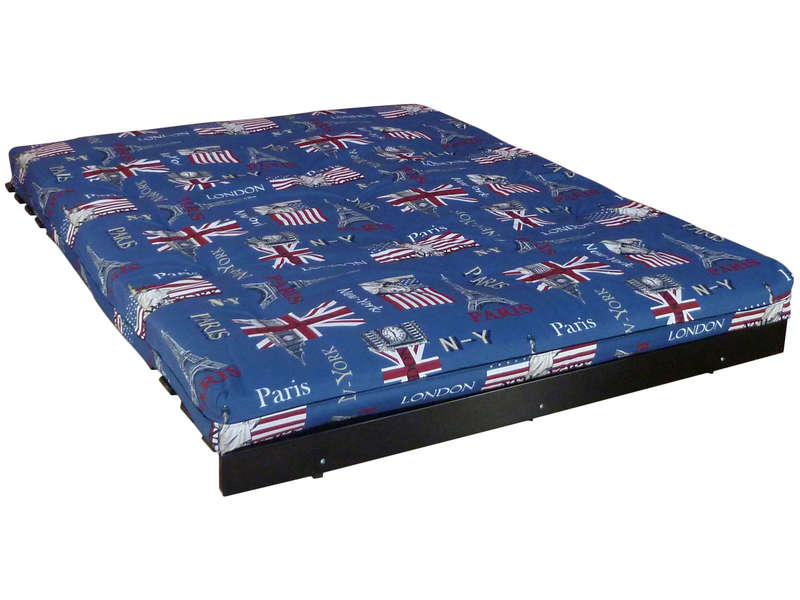 matelas mousse 140x190 cm wonders vente de matelas 2. Black Bedroom Furniture Sets. Home Design Ideas