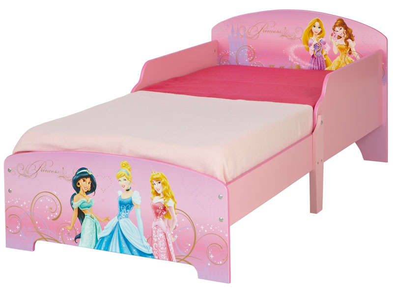 Chambre princesse adulte for Chambre princesse conforama
