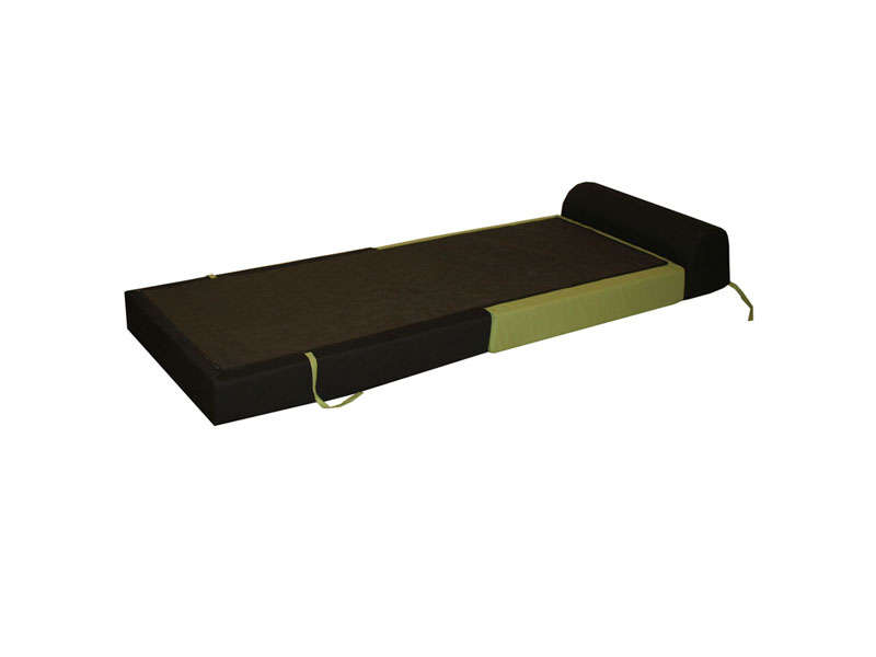 matelas deux places conforama chauffeuse lit dappoint 1. Black Bedroom Furniture Sets. Home Design Ideas