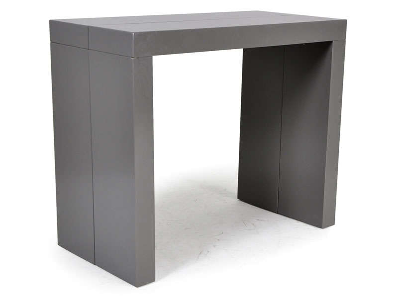 console extensible conforama avis table de lit. Black Bedroom Furniture Sets. Home Design Ideas