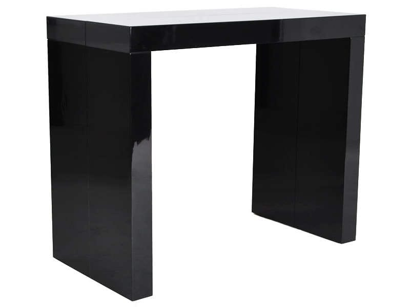 table console conforama. Black Bedroom Furniture Sets. Home Design Ideas
