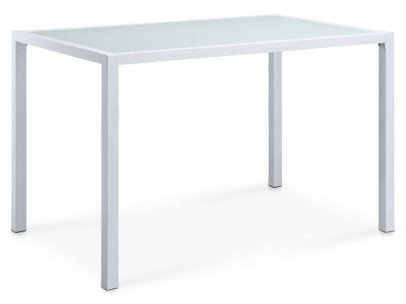 Table verre conforama for Table sejour conforama