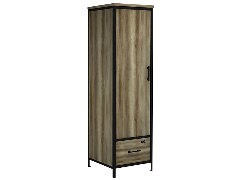 Armoire chambre adulte conforama for Armoire chambre adulte but