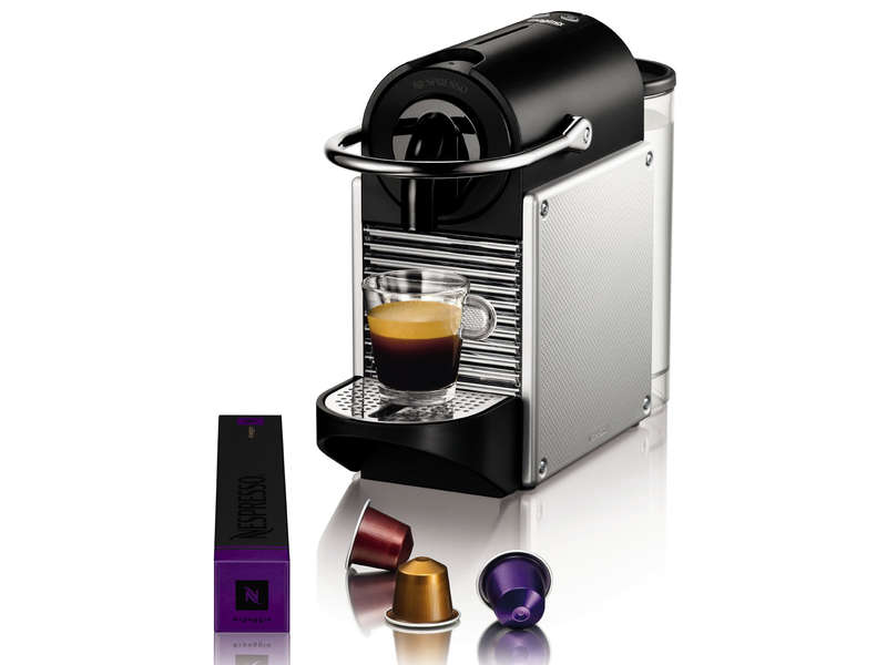 achat nespresso cafeti re petit lectro electromenager discount page 2. Black Bedroom Furniture Sets. Home Design Ideas