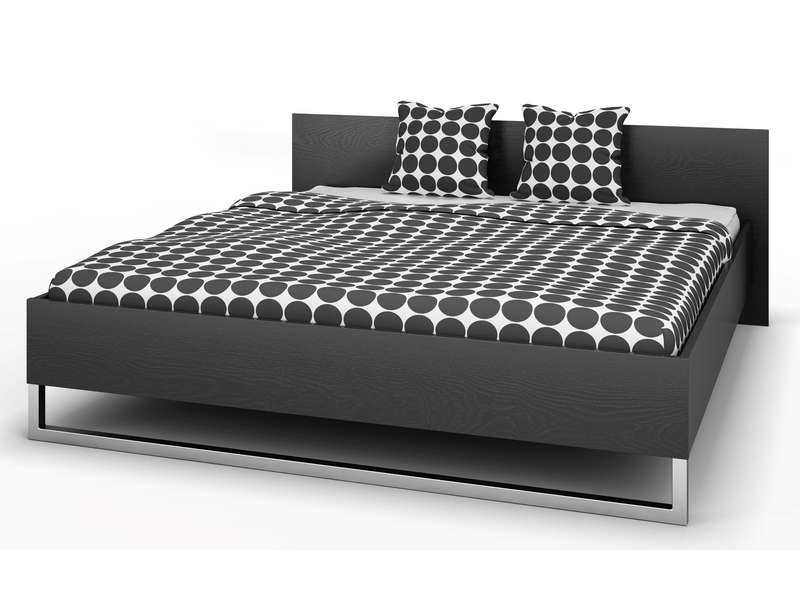 matelas sommier 180x200 pas cher ensemble matelas sommier x epeda lit bambou xcm avec sommiers. Black Bedroom Furniture Sets. Home Design Ideas