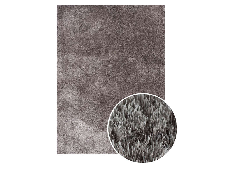 tapis 160x230 cm denver coloris gris vente de tapis moyenne et grande taille conforama. Black Bedroom Furniture Sets. Home Design Ideas