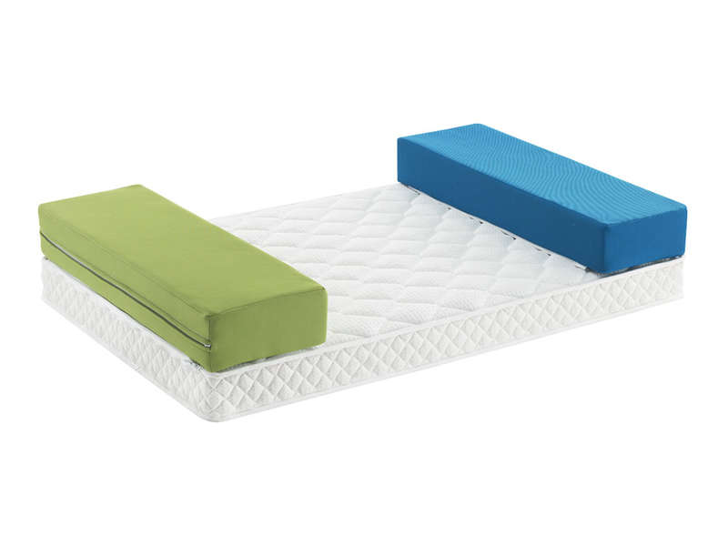 matelas mousse 90x200 cm dunlopillo imag 39 in vente de matelas 2 personnes conforama. Black Bedroom Furniture Sets. Home Design Ideas