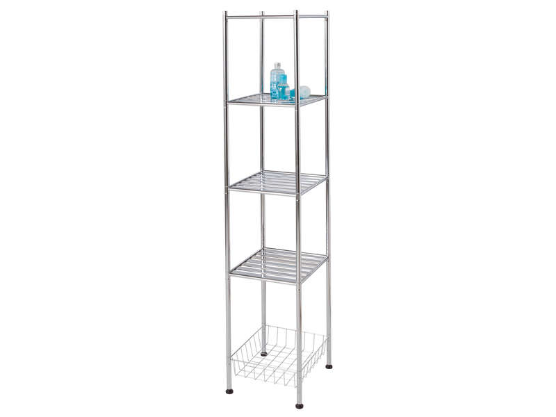 etagere metallique conforama. Black Bedroom Furniture Sets. Home Design Ideas