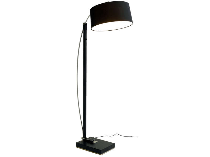 conforama lampe sur pied lampe with conforama lampe sur pied lampadaire luminaire dcoration. Black Bedroom Furniture Sets. Home Design Ideas