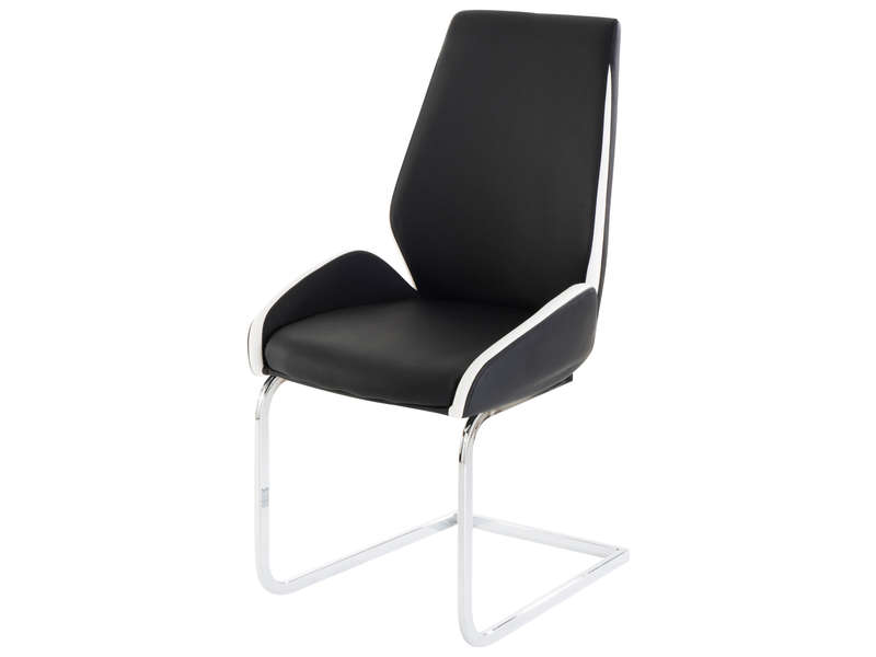 Chaise floyd conforama meuble de salon contemporain - Conforama chaise salon ...