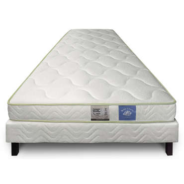 matelas mousse 90x190 cm benoist belle literie kalhua. Black Bedroom Furniture Sets. Home Design Ideas
