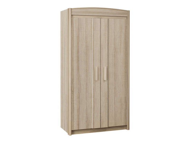 armoire 2 portes montana vente de armoire enfant conforama. Black Bedroom Furniture Sets. Home Design Ideas