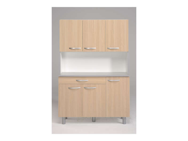 Buffet stem coloris ch ne vente de buffet de cuisine - Buffet de cuisine but ...