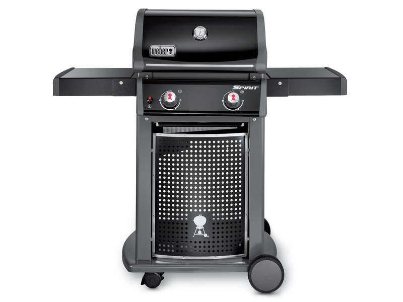 Barbecue gaz WEBER 46010053